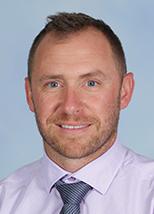 Mr Brett Wilson